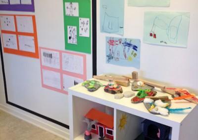 Humlan - avdelning på Kronprinsens Förskola i Malmö